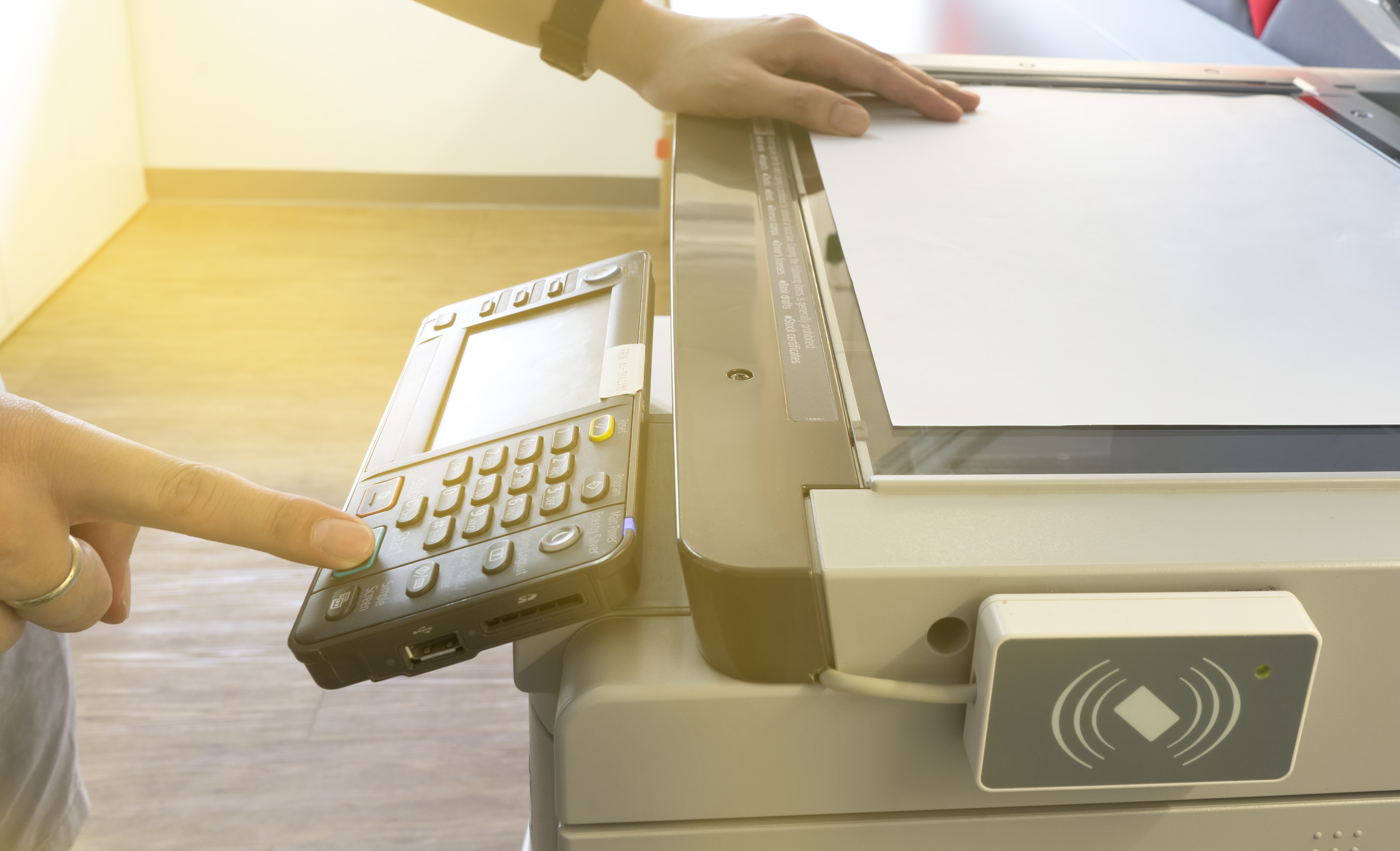 Fax Vulnerabilities Allow Hackers Access to Computer Network Data